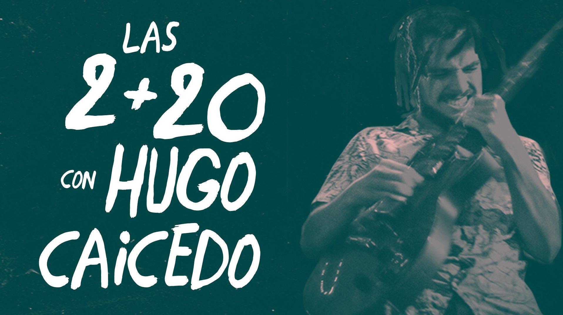 2 + 20 Hugo articulo