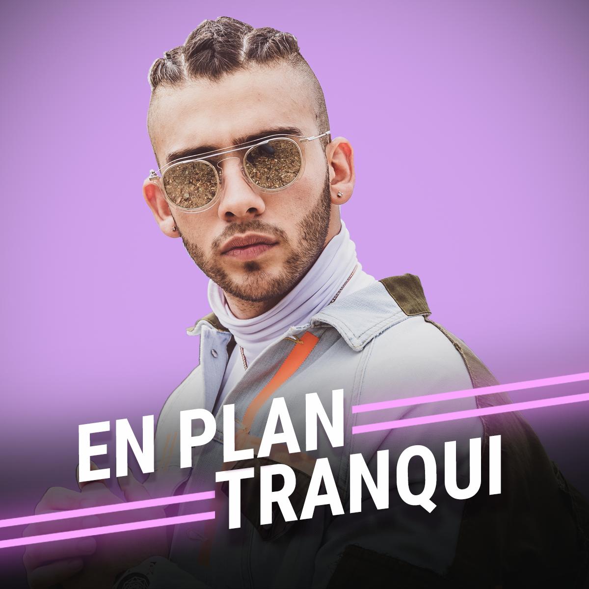 En Plan Tranqui - Manuel Turizo